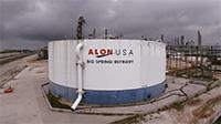 Big Spring Refinery