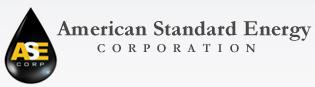 American Standard Energy Corp. (ASEN)