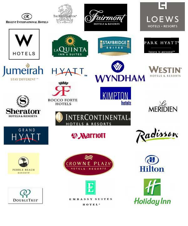 Luxury hotel company for Luxury hotel logo
