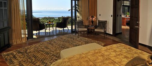 Bedroom - Casa Big Sur