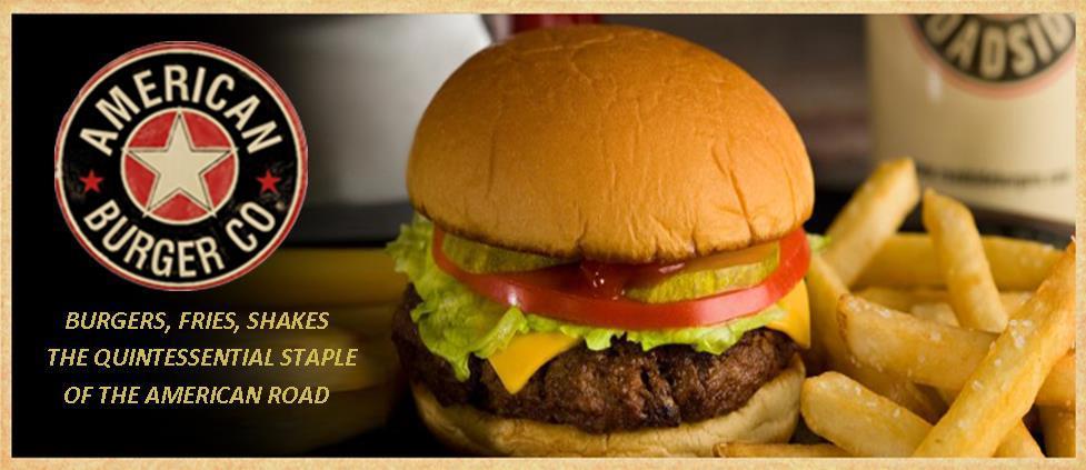 American Burger Co.
