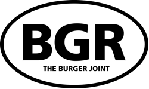 BGR: The Burger Joint