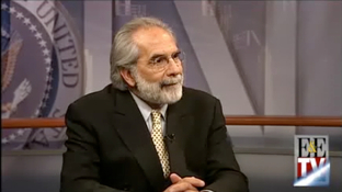 Ecosphere CEO Charles Vinick Featured on E&E TV