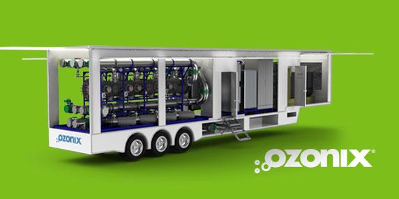 Ozonix