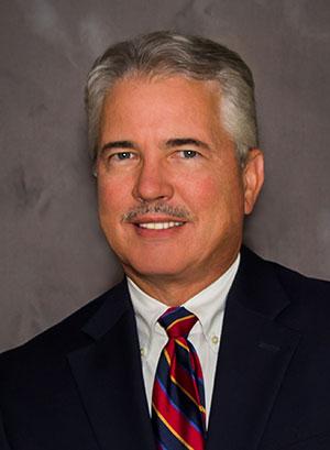 Clifford J. Hunt