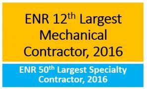 ENR Ranking 2016