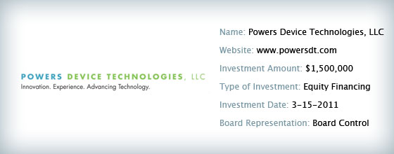 Powers Device Technologies, LLC