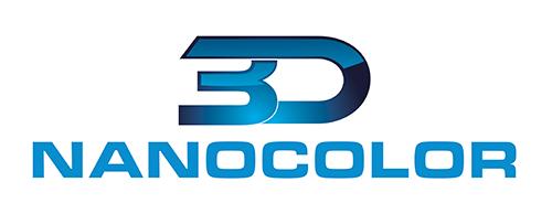 3D Nanocolor