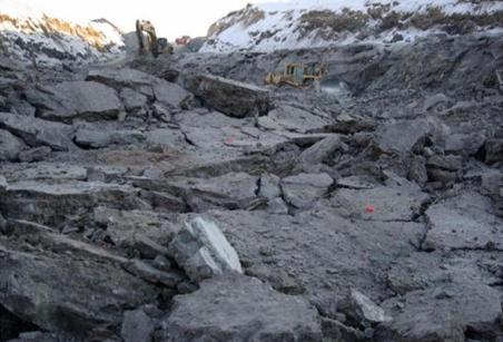 Bitumen, Oil Sands