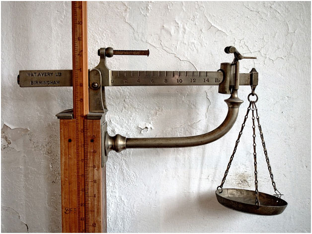 Measurement Scale