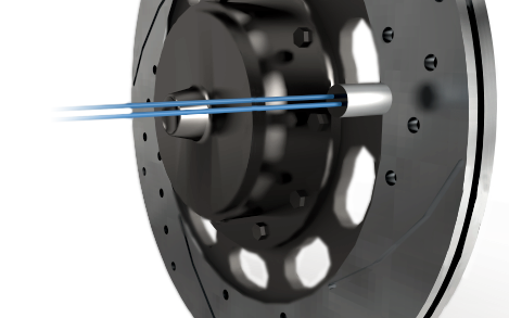 Spindle Run-out Measurement