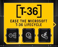 Microsoft T\u002D36 Lifecycle