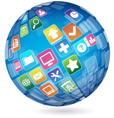 App Builder Globe