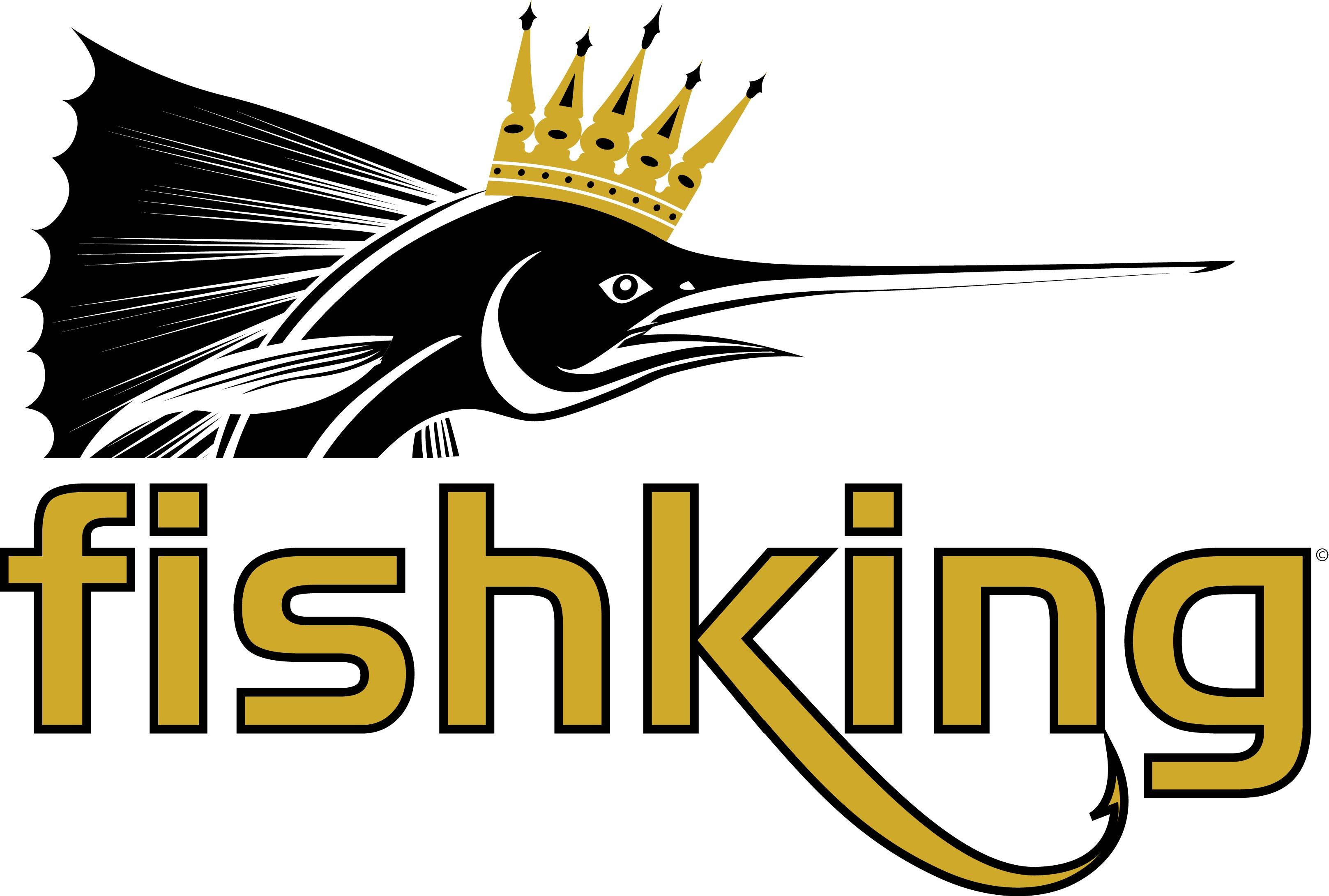 saltwater fishing logos