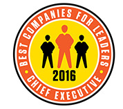 Chief Executive Best Companies for Leaders 2015