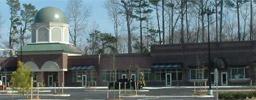 The Shoppes at Eagle Harbor